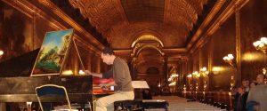Accord musique baroque, Yannick Le Guyader