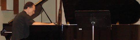 Accord de piano Yannick Le Guyader